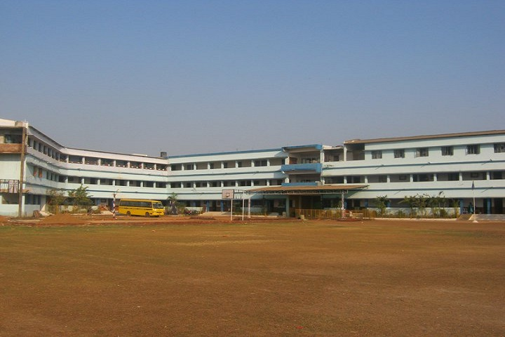 Royal Kids Convent-Campus-View full