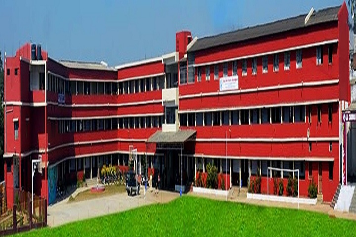 Royal Kids Convent-Campus-View