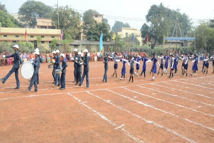 St MaryS English Medium School-Others sports meet