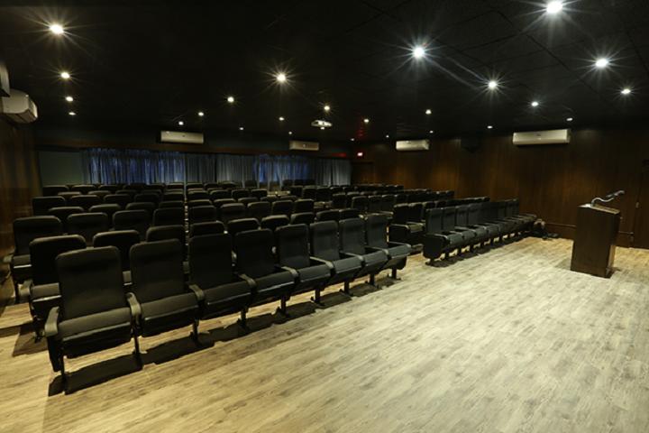 Manovikas English Medium School-Auditorium