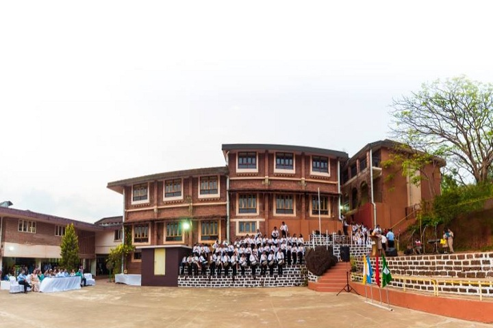 Manovikas English Medium School-Campus-View full