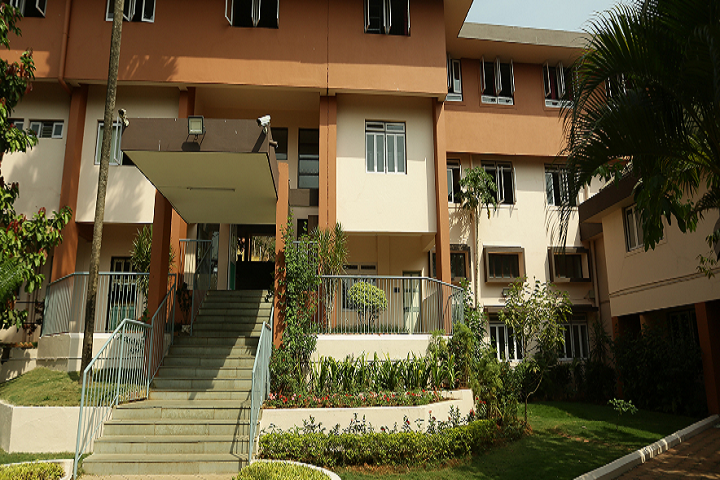 Manovikas English Medium School-Campus-View