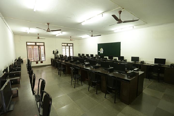 Manovikas English Medium School-IT-Lab full view