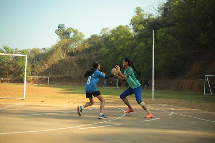 Manovikas English Medium School-Sports