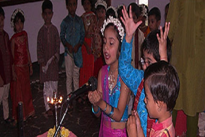 Sharada Mandir School-Events