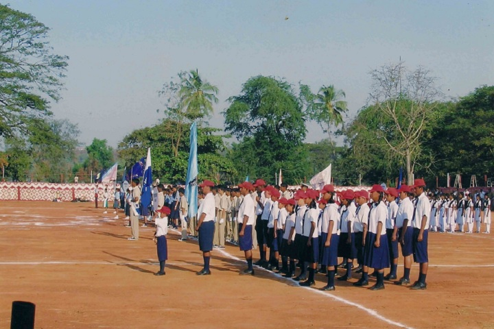 Mater Dei Institution-Others sports meet