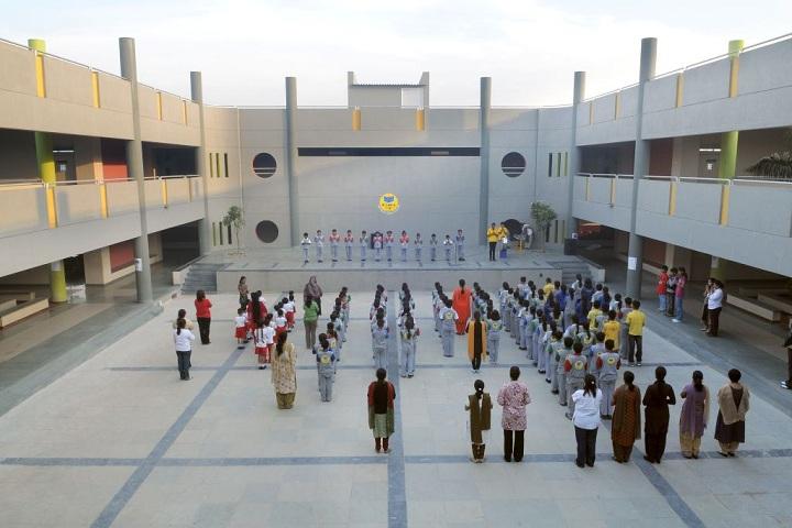 Billabong High International School-Others prayer