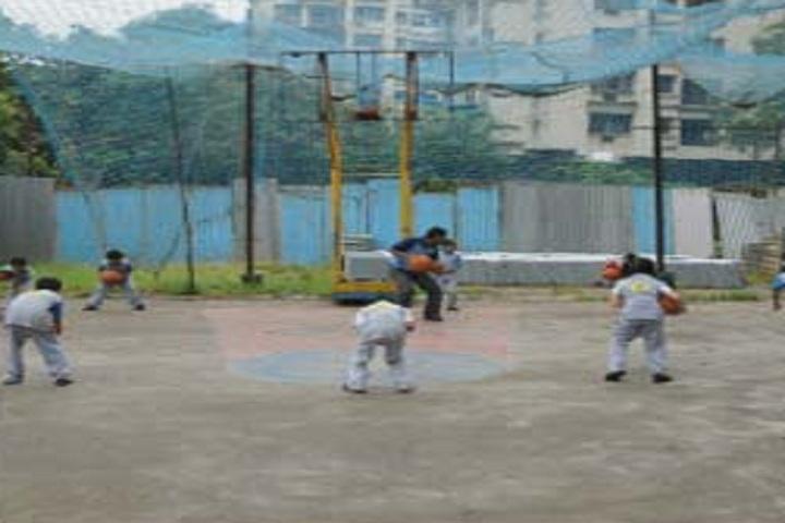 Billabong High International School-Sports