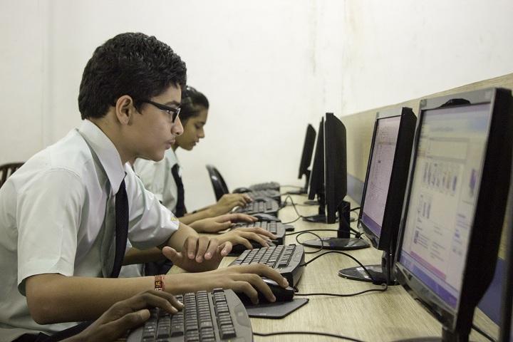Vapi Public School-IT-Lab