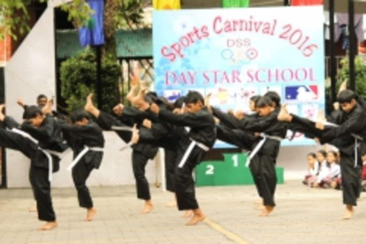 Day Star School-Martial Arts