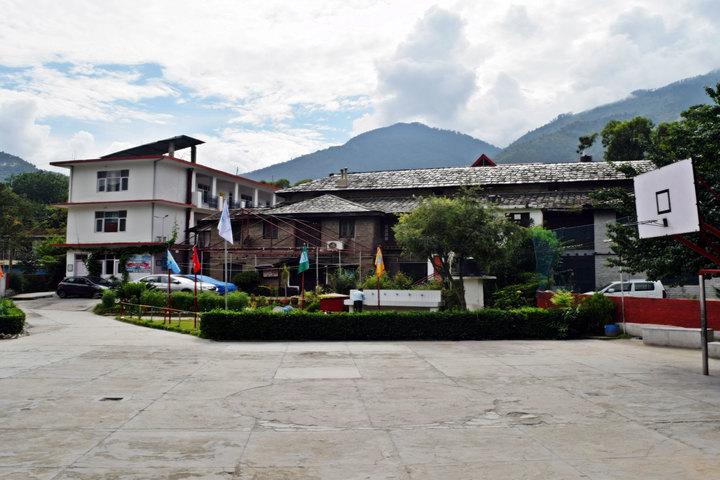 Trinity School-Campus