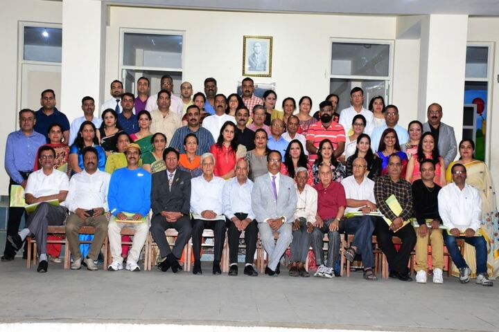 St Pauls Senior Secondary School-Staff