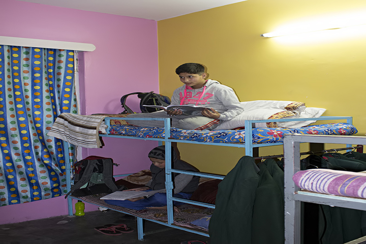Kullu Valley School-Hostel