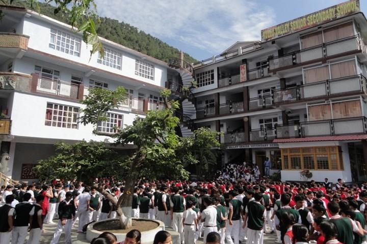 Kullu Valley School-Prayer