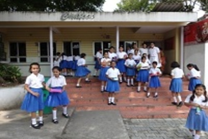 Sacred Heart Convent School-Canteen