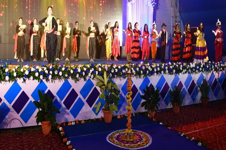 Sacred Heart Convent School-Event