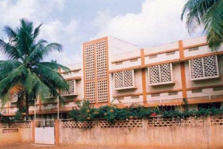 J Sikile Foundation School-Hostel Building