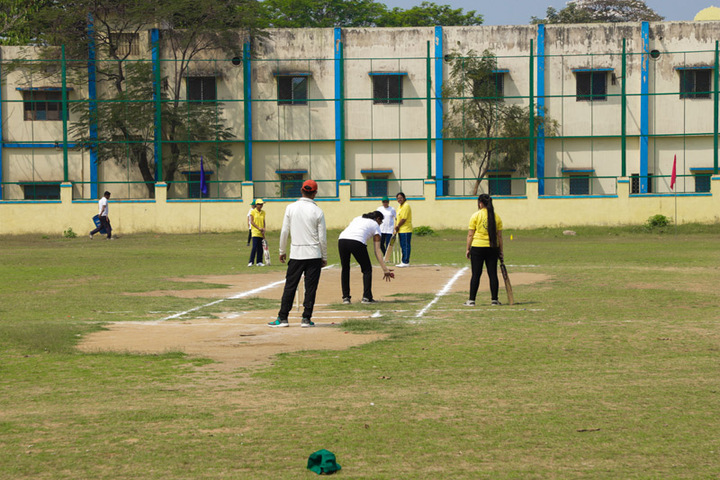 Dayanand Anglo Vedic Public School-Sports