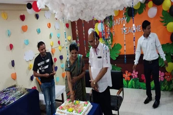 Dayanand Anglo Vedic Public School-Teachers Day