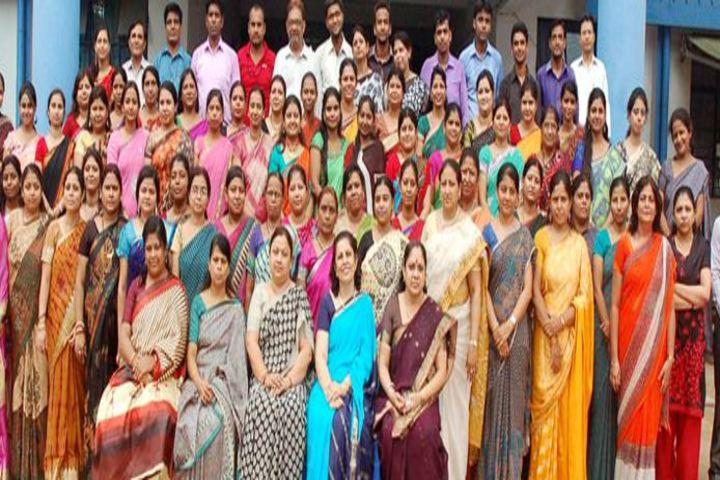 Kerala Public School-Staff