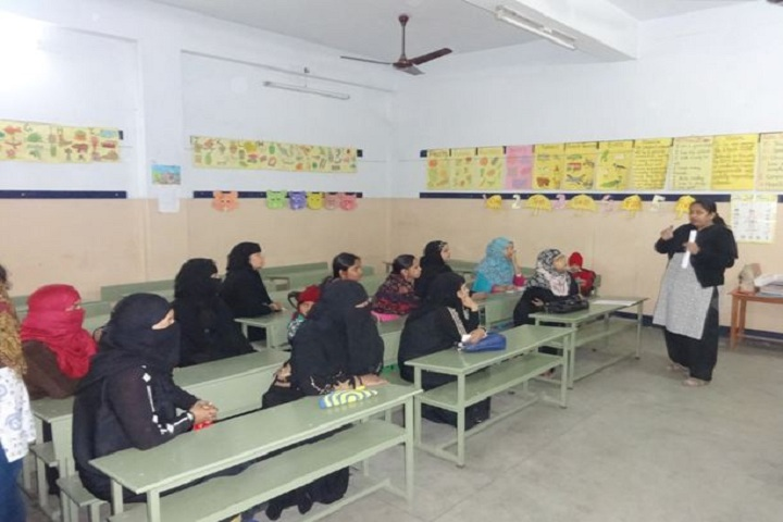 Kerala Public School-Parent Orientation