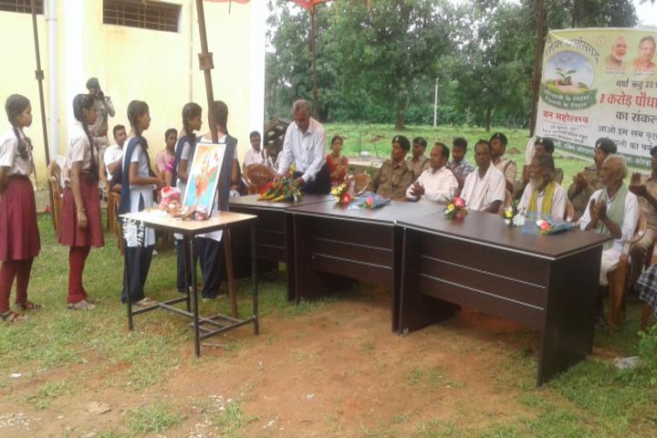 DAV Mukhyamantri Public School-Meeting
