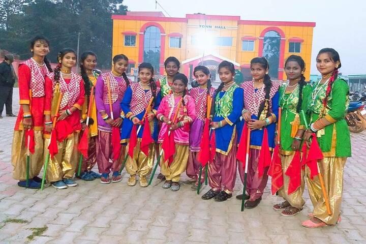 V S Public School-Cultural Fest