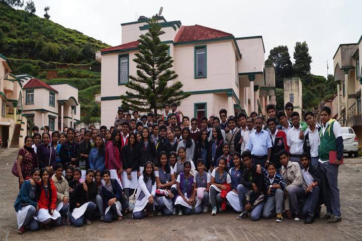 Seventh Day Adventist High School-Educational Tour
