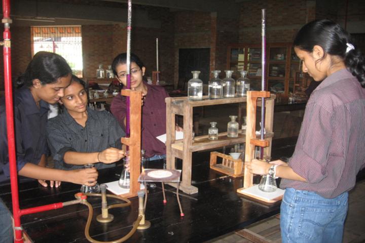 Pallikoodam-Chemsitry Lab
