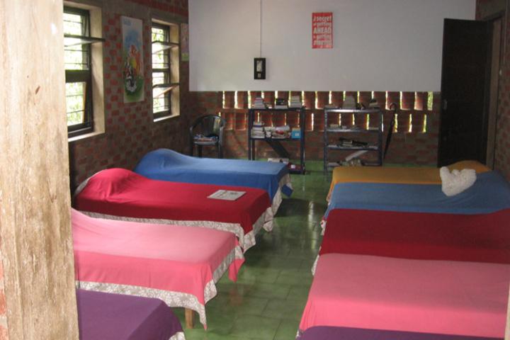 Pallikoodam-Hostel