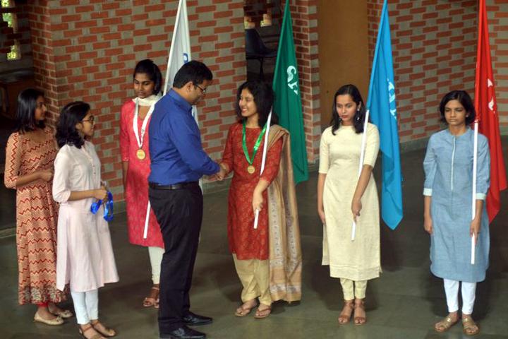 Pallikoodam-Investiture Ceremony