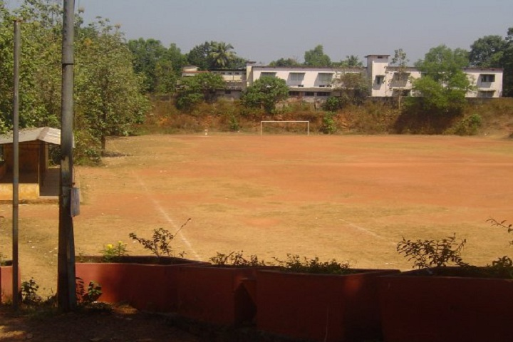 Bishop Moore Vidyapith-Play Ground
