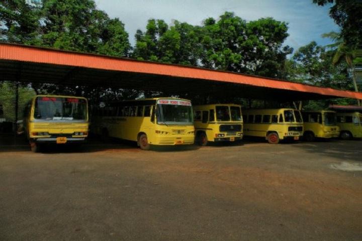 Bishop Moore Vidyapith-Transport