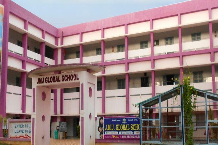 JMJ Global School - School View