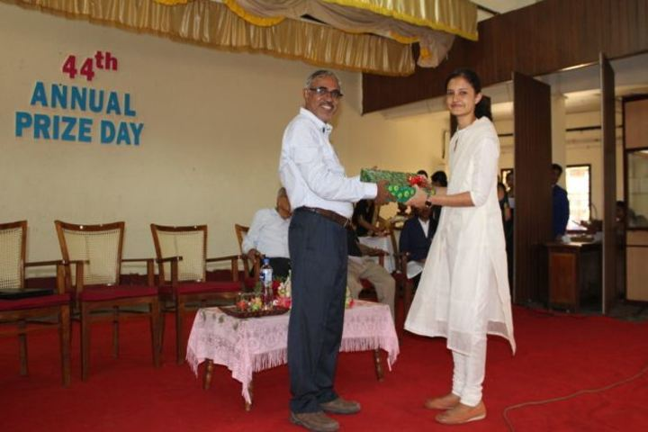 Mar Thoma Residential School-Annual Prize Day