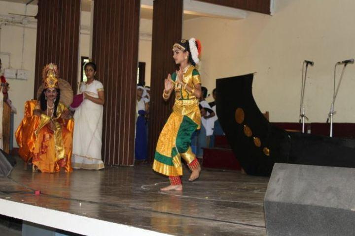 Mar Thoma Residential School-Cultural Fest