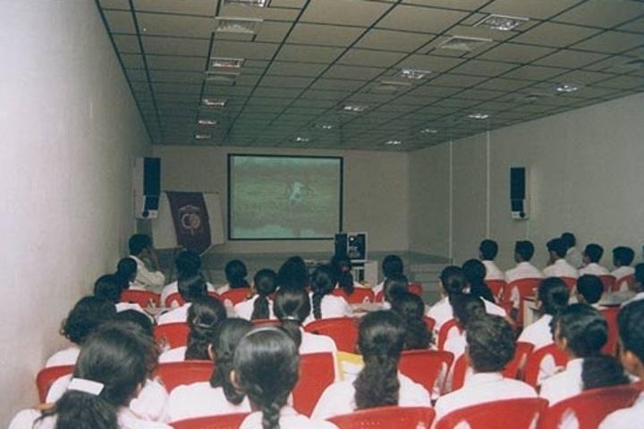 St Thomas Residential School-Digital Classroom
