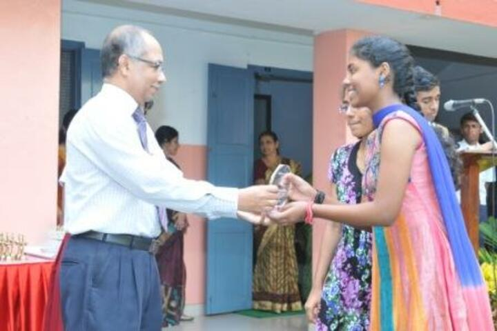 St Thomas Residential School-Prize Distribution