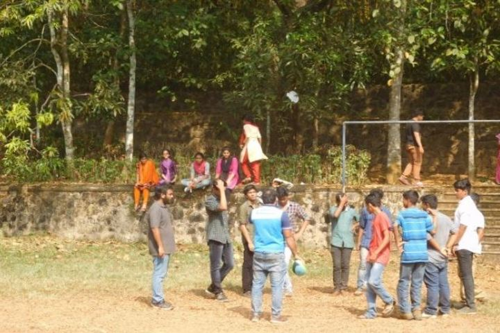 Sri Adwayananda Public School-Sports