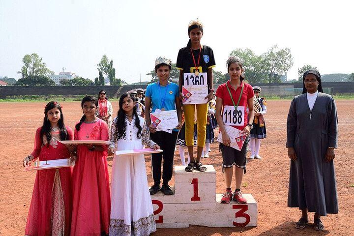 Sreepuram English Medium High School And Junior College-Achievement