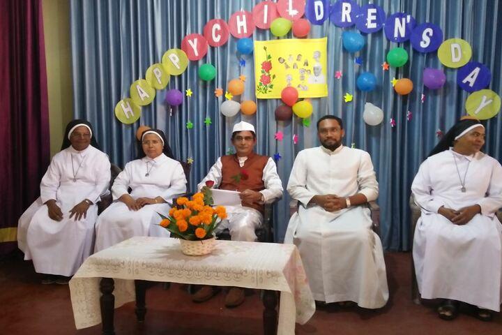 St Peters English Medium High School-Event