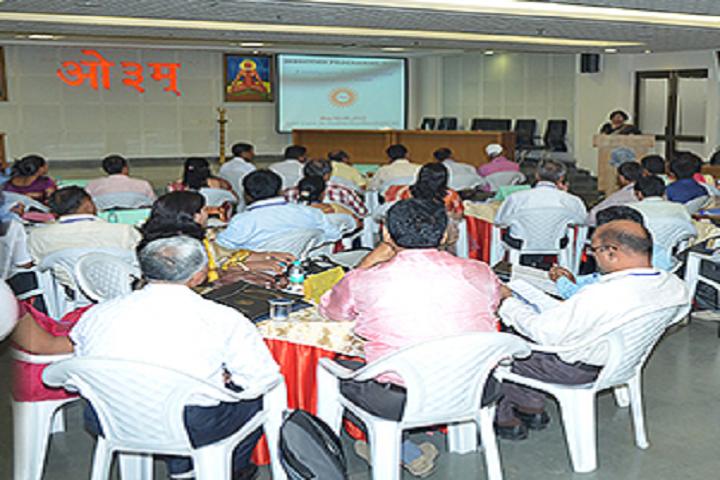 Dav Mukhyamantri Public School-Others meeting