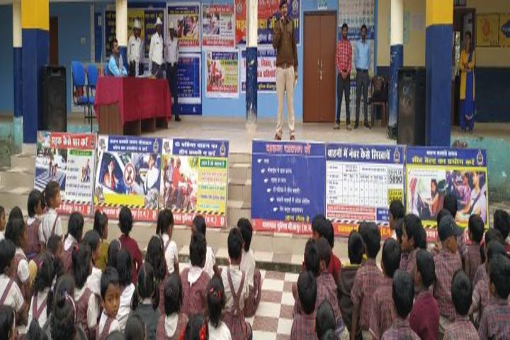 DAV Mukhyamantri Public School-Activity
