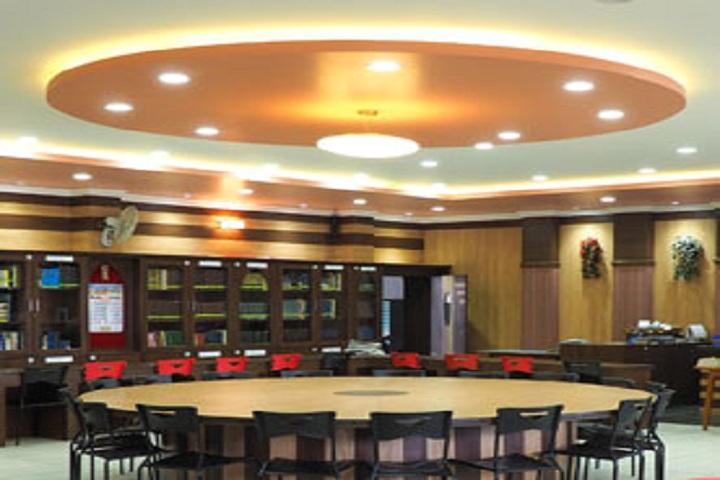 Baldwin Boys High School-Library