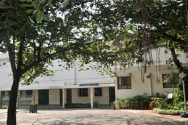 Bishop Cotton Girls School-Auditorium