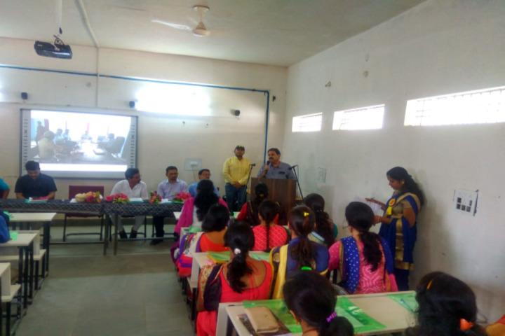 DAV Mukhyamantri Public School-Smart Class