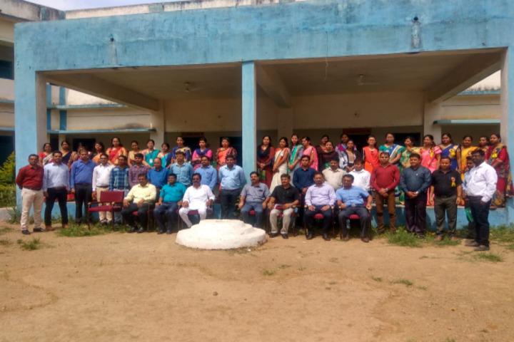 DAV Mukhyamantri Public School-Teachers
