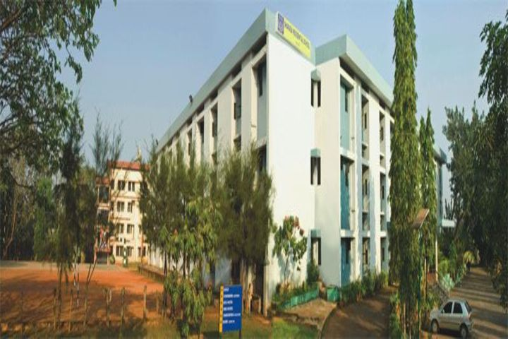 Sharada Residential School-Campus Overview