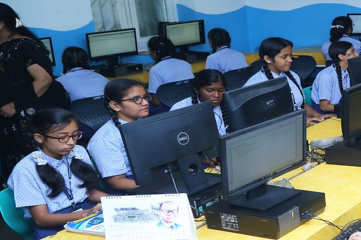 Vivekananda Educational Centre-IT-Lab