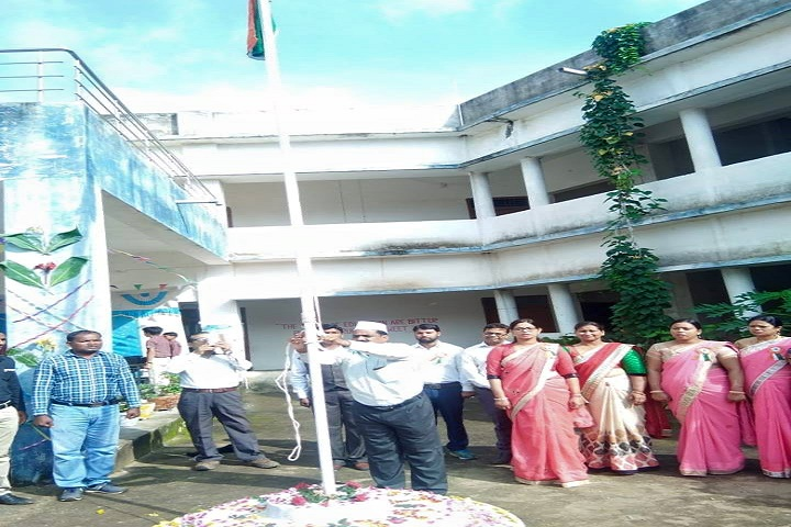 DAV Mukhyamantri Public School-Republic day